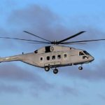 Поставки вертолётов Ми-38Т за рубеж начнутся в 2021 году