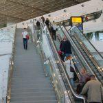 Аэропорт Симферополь начал обслуживать электронные посадочные талоны