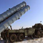 Чем грозит авиации НАТО начало производства ЗРС С-500
