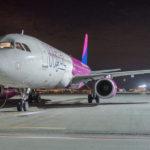 Wizz Air начнёт летать из Пулково  и Внуково в Лондон