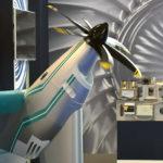 На МАКС-2019 ЦИАМ покажет модель самолёта с гибридной силовой установкой
