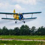 В сентябре под Краснодаром пройдёт конкурс сельхозавиации  «Золотые крылья-2020» в сентябре