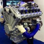 ЦИАМ приступил ко второму этапу НИР «Адаптация» по созданию авиационного двигателя-демонстратора