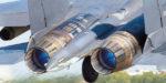Авиаполк под Тверью получит Су-30СМ с двигателями АЛ-41Ф1С