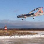 МАКС-2019: Группа «Кронштадт» покажет макет БПЛА массой семь тонн