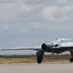 Ударный БПЛА «Охотник» испытают с вооружением в 2023-2024 годах