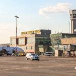 Аэропорт Казани обслужил с начала года 2 млн пассажиров