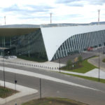 Аэропорт «Гагарин» получил сертификат авиационной безопасности