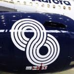 Авиакомпании «Аврора» исполнилось шесть лет: около 8 миллионов пассажиров и более 133 000 рейсов!