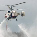 Счётная палата обвинила МЧС в неэффективном использовании ведомственной авиации