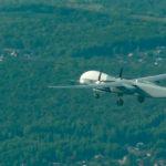 Ударный БПЛА «Альтиус-У» выполнил первый полёт