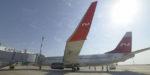 За первые сутки работы аэропорт «Гагарин» обслужил почти 2000 пассажиров