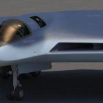 Началось производство перспективного авиационного комплекса Дальней авиации