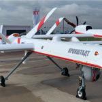 В России разрабатываются правила интеграции БПЛА в общее воздушное пространство