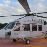 МАКС-2019: Ка-62 выполнит индивидуальный пилотаж в лётной программе авиасалона
