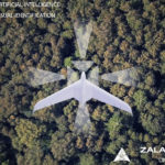 ZALA AERO представила для БПЛА систему мониторинга с искусственным интеллектом