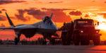 МАКС-2019: Су-57 в небе и на земле