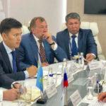 Россия и Казахстан договорились о начале сборки вертолетов Ми в Алма-Ате