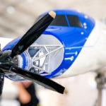 ЦИАМ и СибНИА начали готовить самолет для испытаний гибридной СУ
