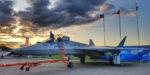 Су-57 или Су-35 — что выберет Турция?