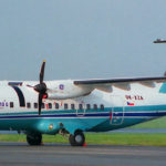 МАКС-2019: «Полярные авиалинии» заказали 10 самолётов L-610