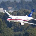 Ю. Слюсарь: SSJ75 получит новое крыло и новые отечественные двигатели