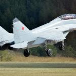 «Красная звезда» сообщила о поставке в ВКС истребителей МиГ-35