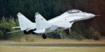 МАКС-2019: индийские лётчики полетали на МиГ-35