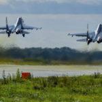 Алжир купит у России 30 истребителей