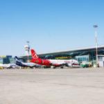 Новые рекорды аэропорта «Казань» в 2019 году