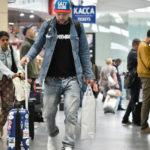 Аэропорт Пулково за восемь месяцев 2019 года увеличил пассажиропоток на 8,6%