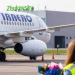 С начала 2019 года «ИрАэро» перевезла более 600 тысяч пассажиров