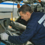 «Волга-Днепр Техникс Москва» получила разрешение EASA на ТО В777 в Шереметьево