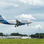 Внуково и Ellinair увеличат пассажиропоток между Грецией и Россией