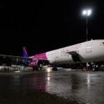 Wizz Air открыла прямые рейсы из аэропорта Пулково в Лондон