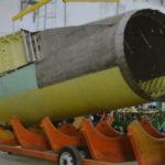 В Казань отправлены мотоотсеки ракетоносца Ту-160М2