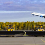 Аэропорт Пулково подготовил аэродромную технику к зимнему сезону