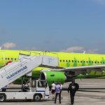 Аэропорт «Владикавказ» демонстрирует рост производственных показателей с начала года