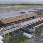 Терминал С аэропорта Шереметьево планируют открыть 15 января 2020 г.