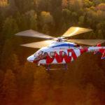 Китай валидировал сертификат типа вертолёта Ансат