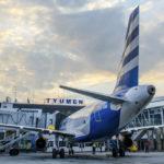 В аэропорту Рощино пройдёт реконструкция ВПП-1