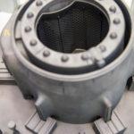 Крупногабаритный корпус вертолетного двигателя «напечатан» на 3D-принтере