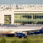 В зимнем расписании аэропорта Стригино — новые рейсы в Екатеринбург и Самару