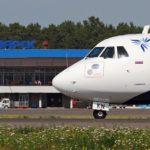 Авиакомпания Nordstar открывает новые рейсы из Красноярска в Санкт-Петербург, Новокузнецк и Братск