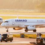 «ИрАэро» запускает субсидируемые рейсы из аэропорта Стригино