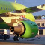 Аэропорт Большое Савино подвёл итоги 2020 года