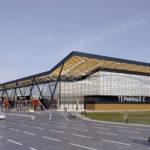 Шереметьево готовится к запуску нового Терминала С