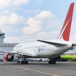 Авиакомпания Royal Flight возобновляет полеты из аэропорта Домодедово