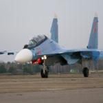 Белоруссия получила первые два истребителя Су-30СМ