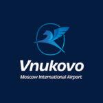 Аэропорт Внуково провёл ребрэндинг и представил новый логотип